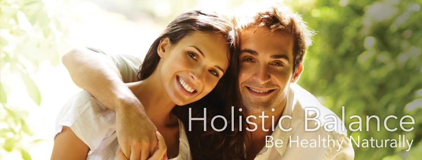 Hollistic Balance by Vietura