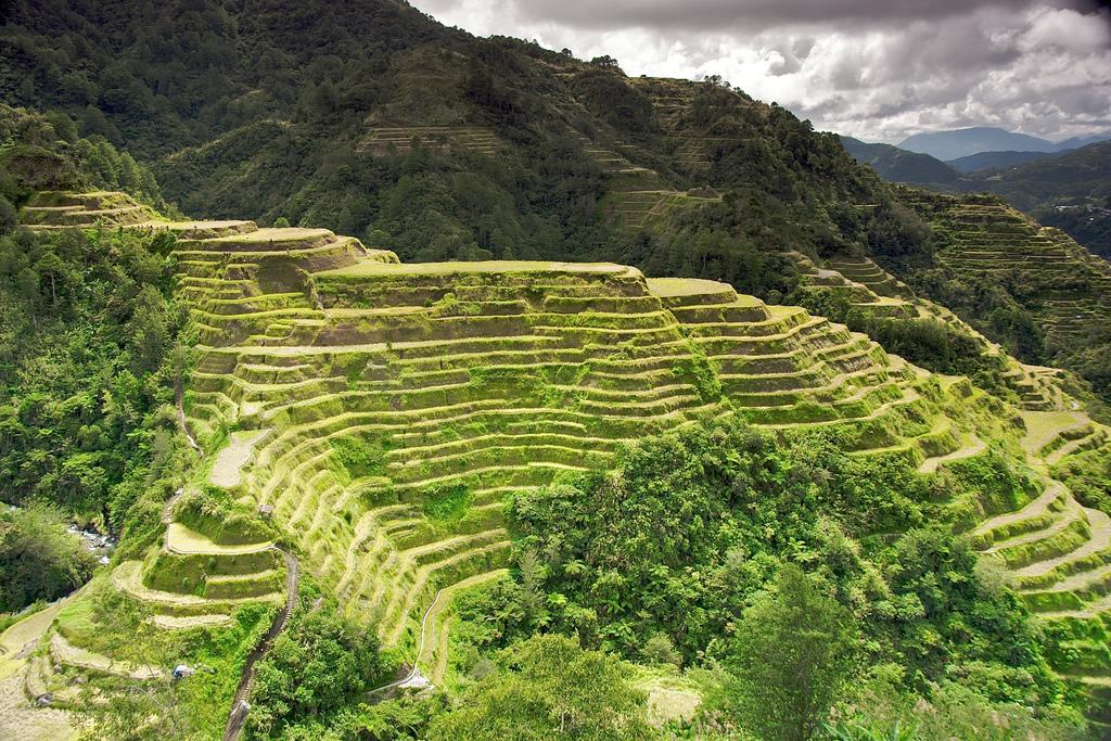 Musuan Peak Ifugao by Jojo Nicdao/Creative Commons