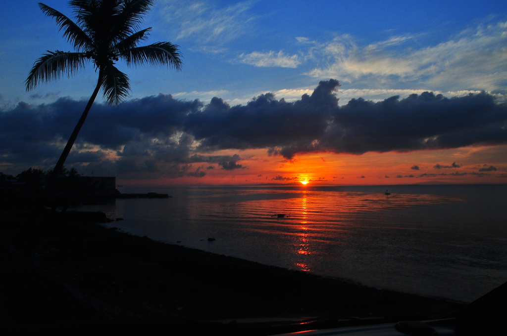 Sabang Danao City by Raycoy Doop/Creative Commons