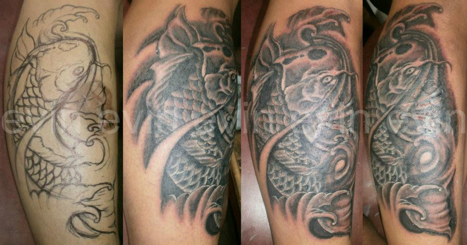 Top places to get a tattoo in ph trip the islands for Square city tattoo