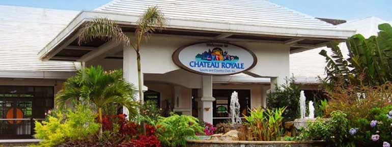 Chateau Royale Sports and Country Club