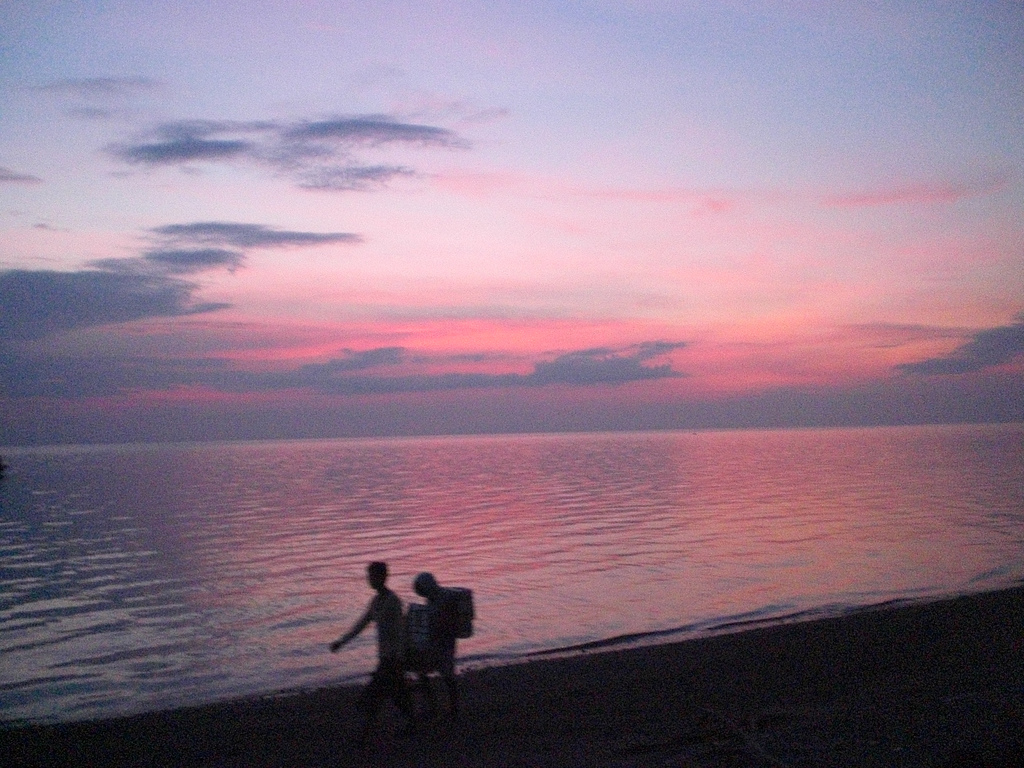 Ibatub, Boac, Marinduque by Kai Lazarte/Creative Commons