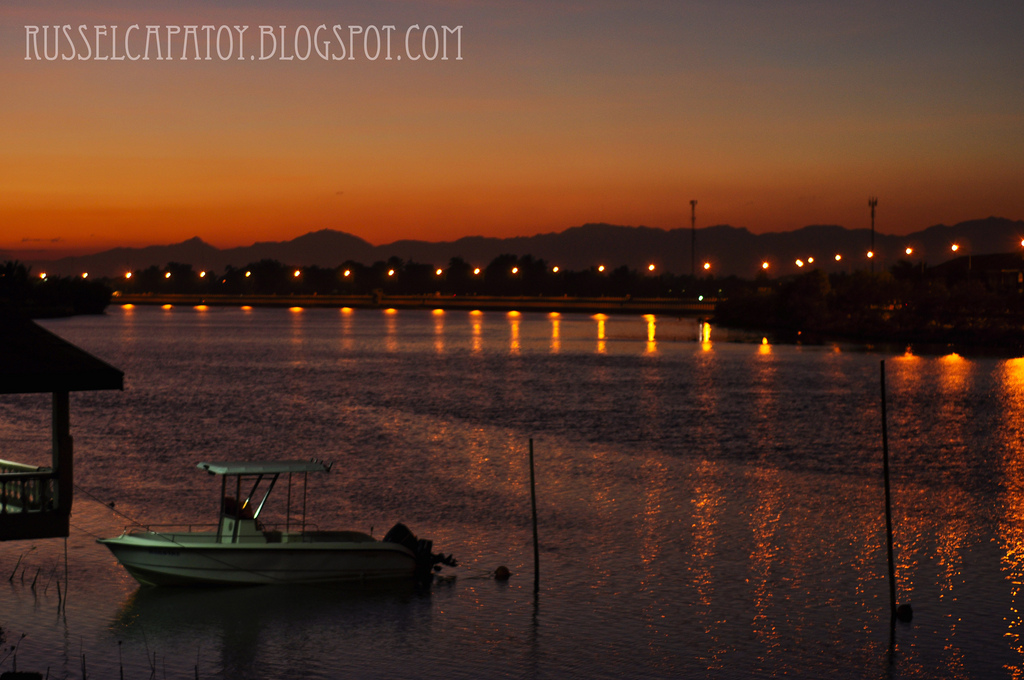 Iloilo River by RusselCapatoy/Creative Commons
