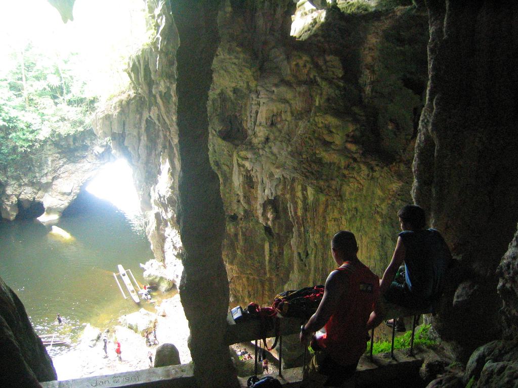 Calbiga Caves Samar