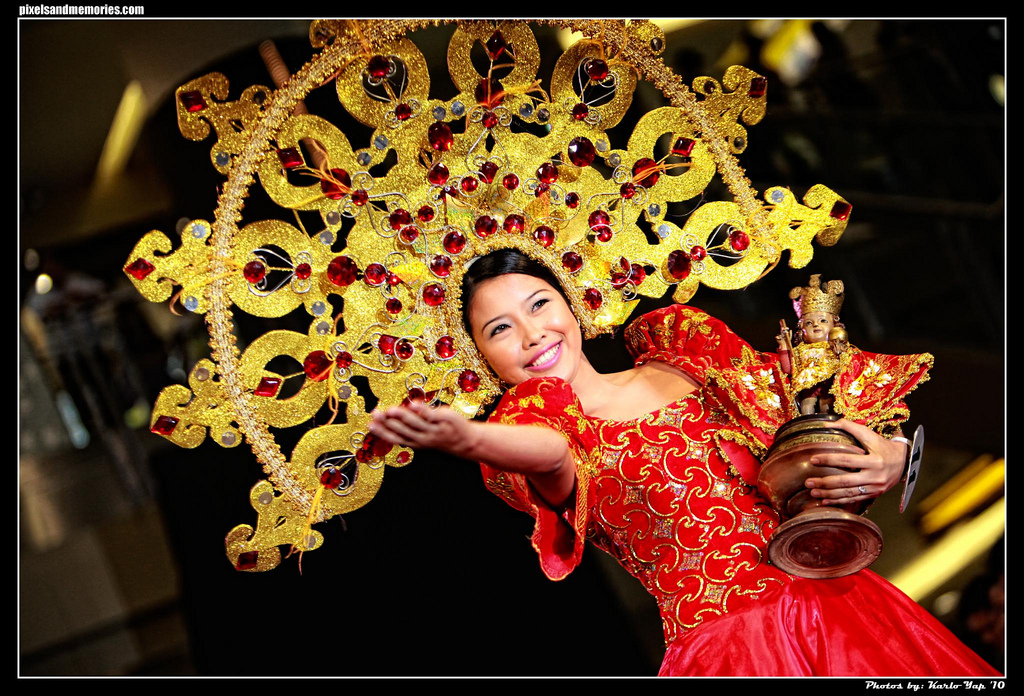 Sinulog Queen 2010
