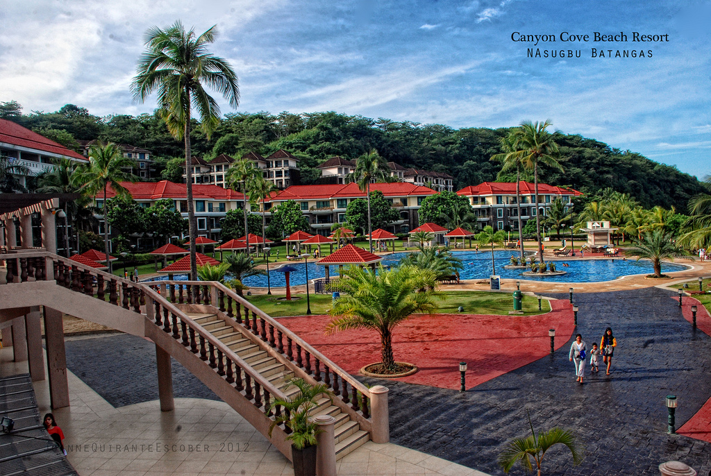 Canyon Cove Batangas