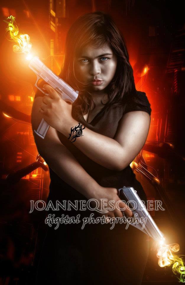 Joanne Q. Escober