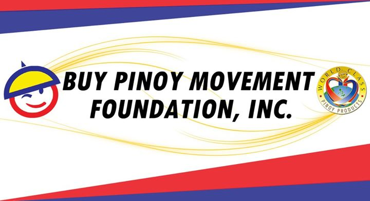 Buy Pinoy Movement Foundation