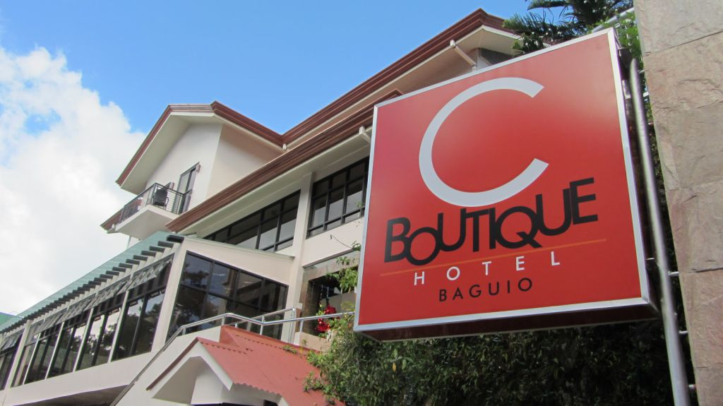 C Boutique Hotel Baguio
