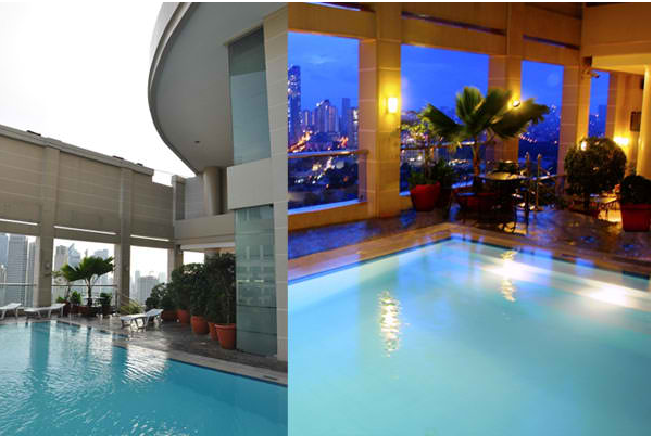 City Garden Hotel Makati Gives Special Discounts for Weekend