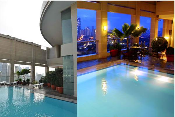 citygarden hotel makati