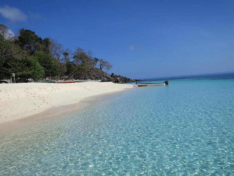 Dimakya Island Resort