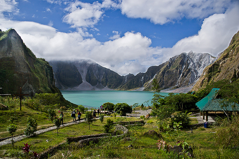 Photo of the day mt pinatubo trip the islands travel the best of