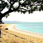 Anguib Beach, Cagayan