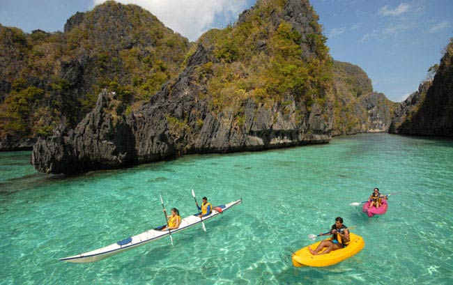 Top 5 Honeymoon Destinations in the Philippines