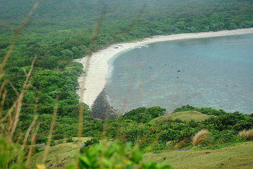 Palaui Island, Cagayan Valley by flyinsnow17 via Flickr