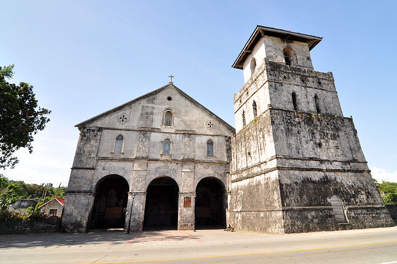 Famous Architecture Buildings In The Philippines bohol travels: don't miss touring their famous churches! | trip