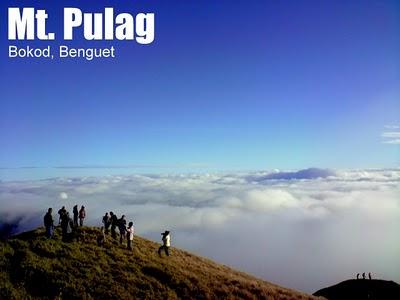 Mt. Pulag, Benguet
