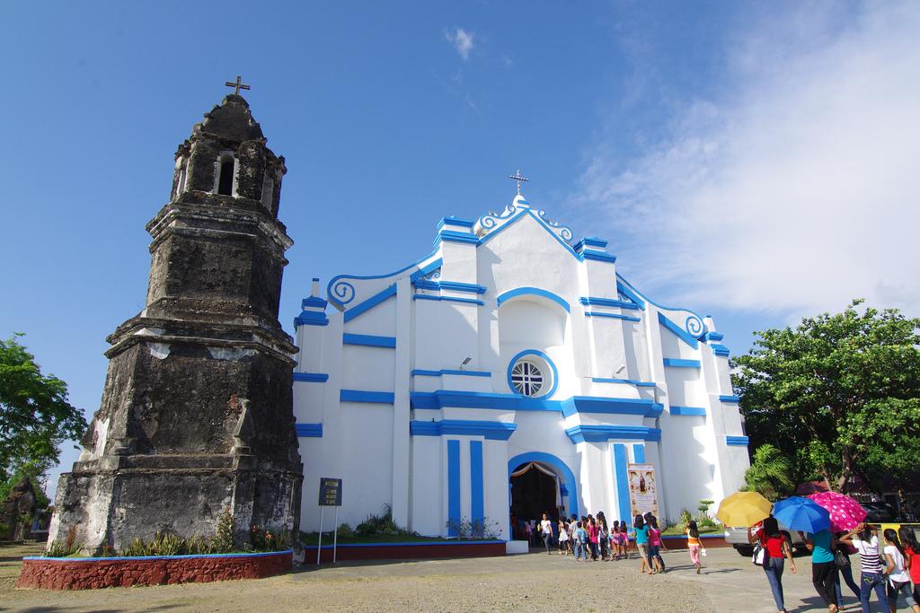 Badoc Island Badoc Ilocos Norte Home Of Diverse Attractions Trip The Islands Travel The