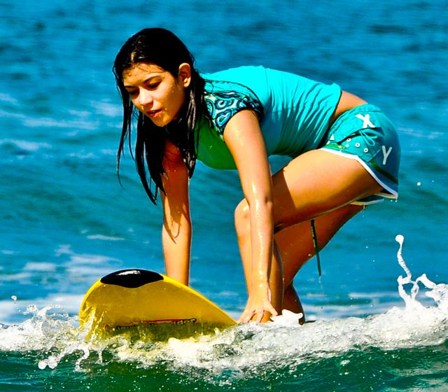 La Union: Where Surfing Is a Year-Round Activity