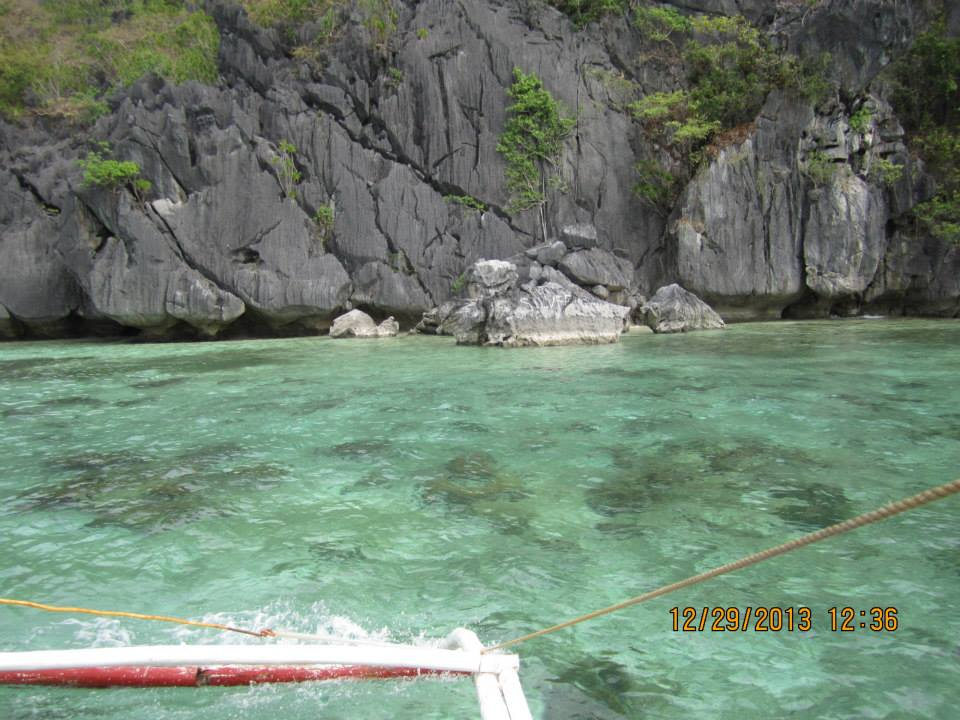 Linapacan Island Palawan, Dubbed as Having the Clearest Water to Swim In Worldwide!
