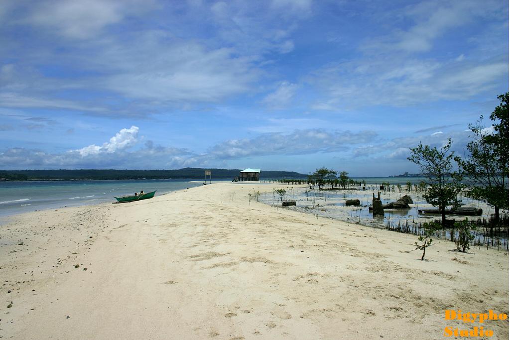 Paul Beach Resort Samal