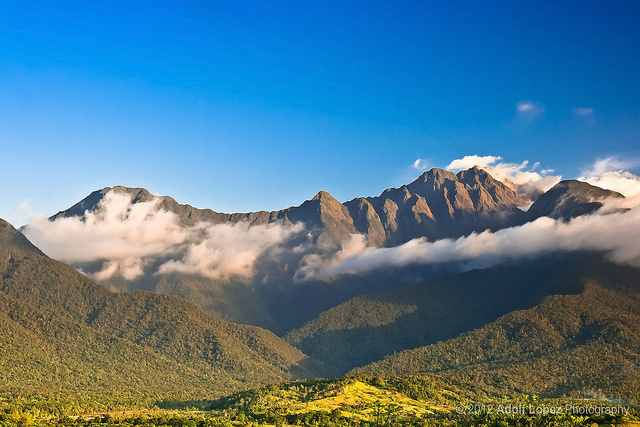 Mt. Guiting Guiting Sibuyan Island, Romblon  Photo by: Adolf Lopez Photography