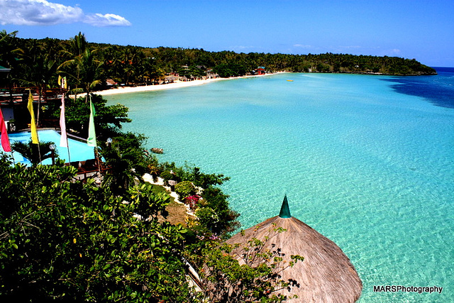 Santiago Bay Garden and Resort, San Francisco, Camotes Island Photo by:Marcelino Rapayla Jr./Creative Commons