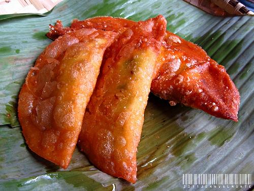 Empanada Photo by:tessmondoy5.blogspot.com/Creative Commons