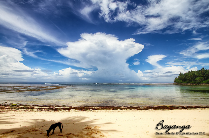 Daanglungsod, Baganga, Davao Oriental Photo by: Jojie Alcantara