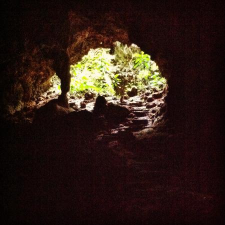 Santa Victoria Cave Photo by: www.tripadvisor.com