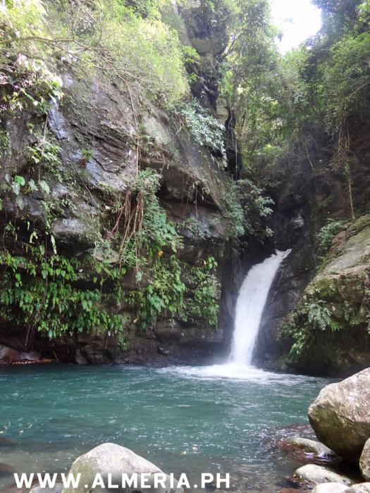 Pondol Falls Image source: biliran.boards.net