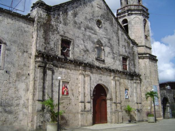 Our Lady of Assumption Cathedral in Maasin City, Southern Leyte Image Source: Angeli Esma/Creative Commons