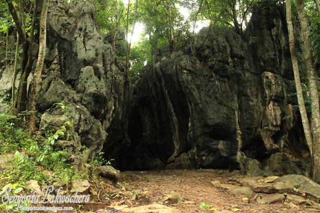 Calinawan Cave Image source: www.senyoritalakwachera.com