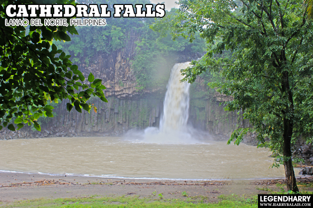 Cathedral Falls Image source: harrybalais.com