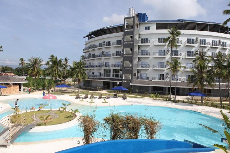 Sandbar Beach Resort Cordova