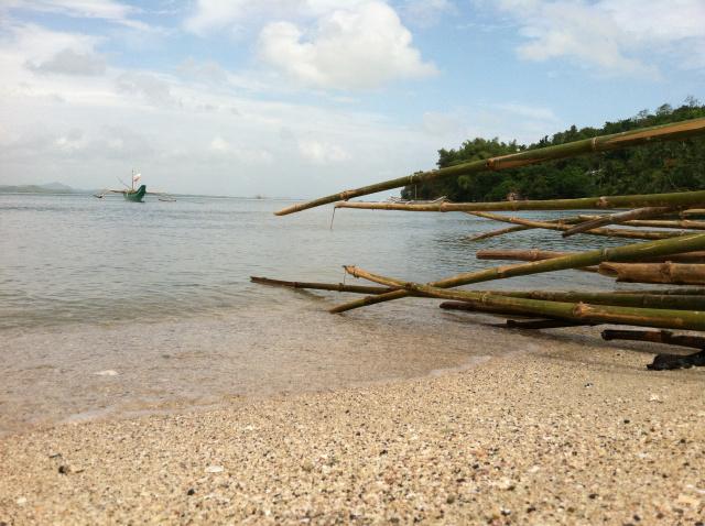 Basiao Island Beach Image source: bestphilippinebeaches.com