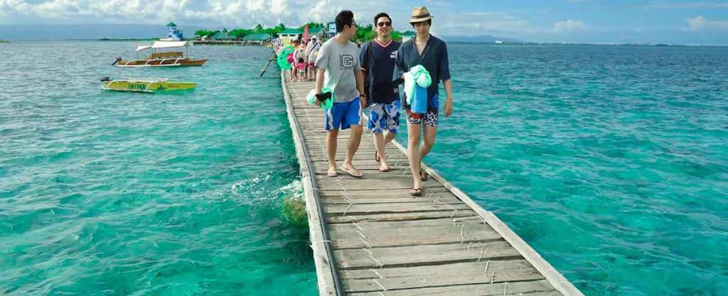 Cordova Island Cebu A Great Mix Of Luxury And Tranquility Trip The Islands Travel The