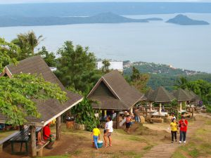 Tagaytay City – A Temporary Escape from the Heat
