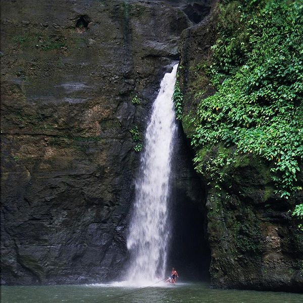 Pagsanjan Falls Image source: GFHund/Creative Commons