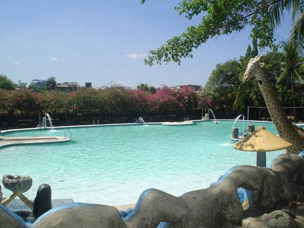 Gubat sa Ciudad Resort  Image source: caloocancitytourguide.weebly.com