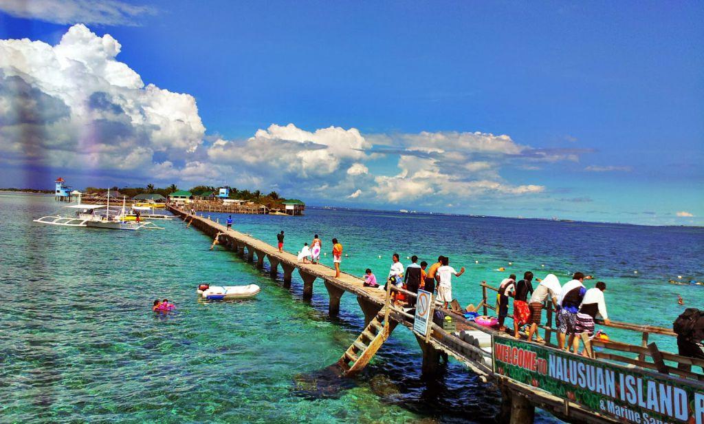 Cebu Adventure Tour