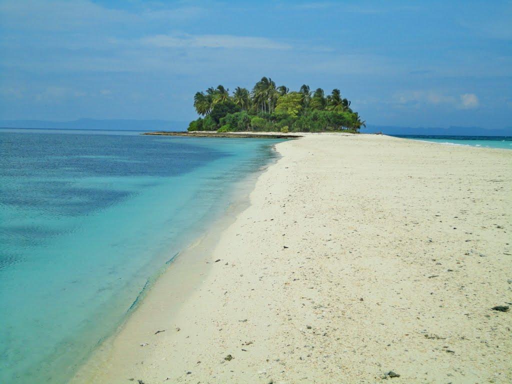 Kalanggaman Island Image source: Ronnie Muring of panoramio.com