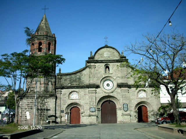 Barasoain_Church