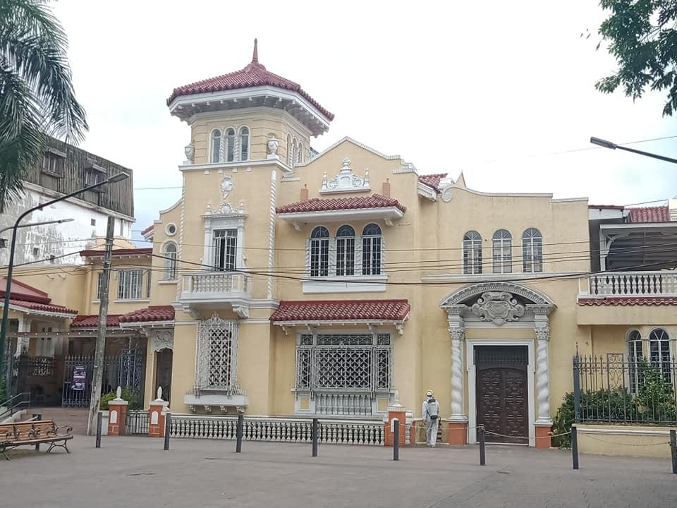 pasig city museum