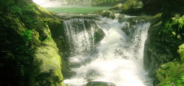 Gololan Falls Image source: apayao.gov.ph