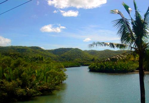 Adela River Image source: www.tuburancebu.gov.ph