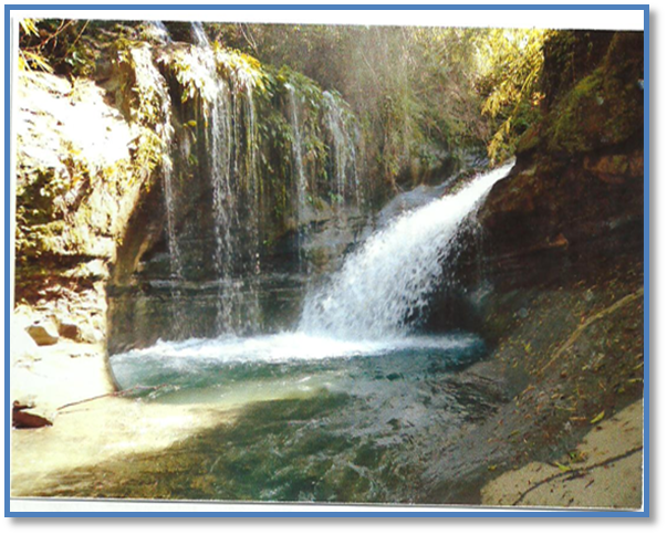 Sinminublan Pool Image source: stacruz-is.gov.ph