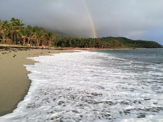 Alabat Island, Philippines Photo by: Albert Lozada of Flickr.com/CC