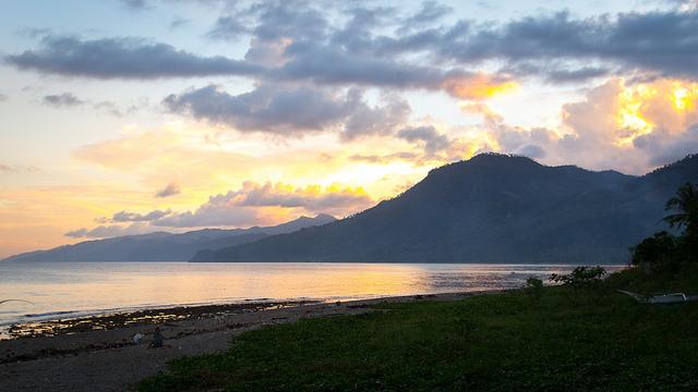 Mt. Payaopao Photo by: Yacine Petitprez of Flickr.com/CC